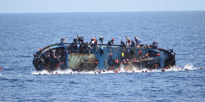 السلطات توضح بشأن لفظ بحر العرائش لجثث 45 مهاجرا إفريقيا