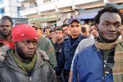 فاس..انفجار قنينات غاز وحريق إثر عملية إخلاء مخبأ للمهاجرين الأفارقة