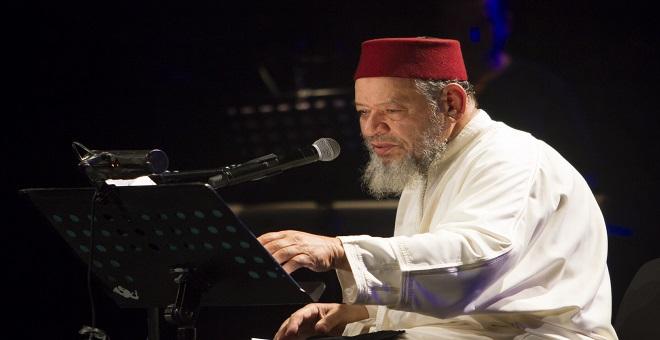 عبد الهادي بلخياط يعود للأغاني الوطنية