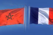المغرب-فرنسا..