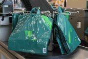 بعد منعها قبل سنتين..الأكياس البلاستيكية تختفي نهائيا من الأسواق الكبرى والمتوسطة