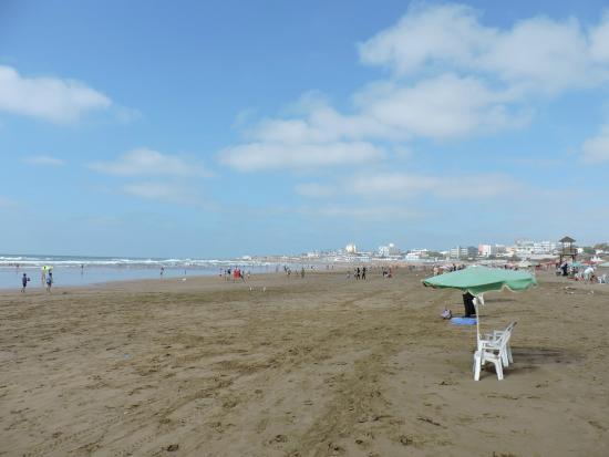 تأهيل الشواطئ يجر اعمارة وساجد للمساءلة بالبرلمان