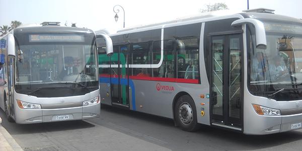 المصادقة على اتفاقية التدبير المفوض لقطاع النقل العمومي بالرباط والنواحي