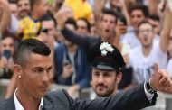 رونالدو: جوفنتوس تحد كبير في مسيرتي