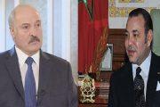 الملك يهنئ الرئيس البيلاروسي بعيد استقلال بلاده