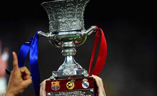 طنجة مرشحة بقوة لاحتضان مباراة برشلونة واشبيلية