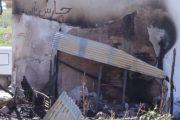 طنجة.. المؤبد و30 سنة لمرتكبي جناية حرق حارس سيارات داخل كوخه