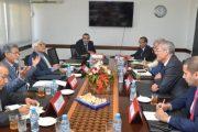 وزير الوظيفية العمومية يتعهد بإدماج الأمازيغية في خطته لإصلاح الإدارة