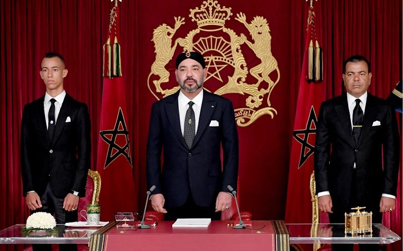 مركز تفكير: الملك جدد التأكيد على ثوابت المغرب بشأن قضية الصحراء