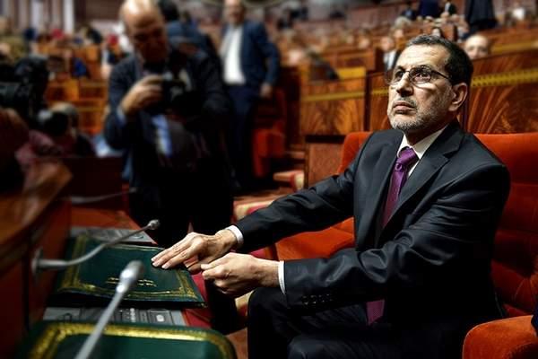 بسبب أزمة كورونا.. العثماني يصدر منشورا لتحيين الميزانية العامة لثلاث سنوات