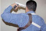 دركي يطلق رصاصة نحو رأسه داخل ثكنة بفاس