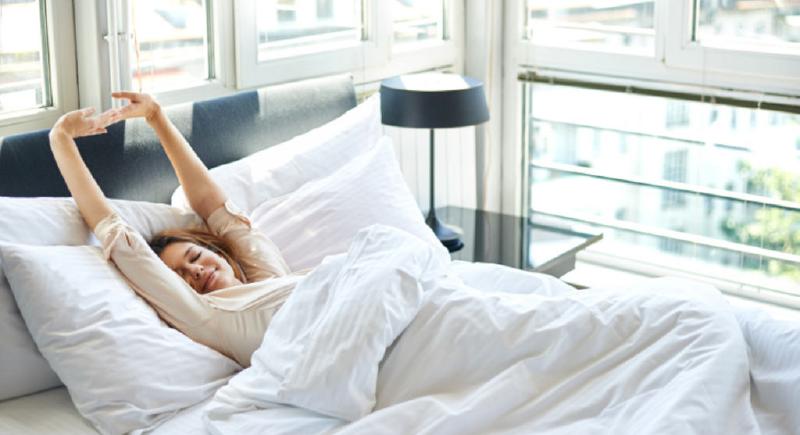 دراسة: فوائد لا تصدق للاستيقاظ مبكرا في القضاء على الاكتئاب