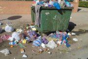 رغم تحضيرات شركات النظافة.. أزبال العيد تبدأ محاصرة عدة أحياء