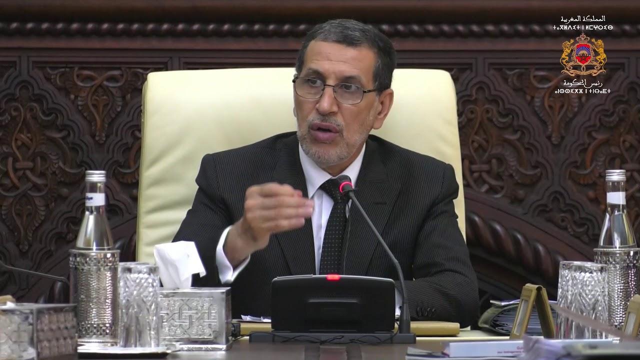 الحكومة تمدد الطوارئ الصحية إلى غاية 10 غشت