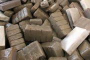 إحباط تهريب 135 كلغ من المخدرات بميناء طنجة المتوسط
