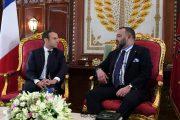 خارطة طريق الدبلوماسية الفرنسية.. ماكرون يبرز العلاقات المتميزة مع المغرب