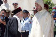 الملك يُنعي الحاخام الأكبر للطائفة اليهودية بالمغرب: رحيله خسارة للمغرب