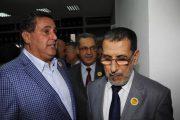 بسبب ''الأحرار''.. العمراني يوجه سهام نقده لحامي الدين