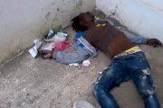 أمن طنجة يحقق في مصرع مهاجر إفريقي إثر سقوطه من نافذة شقة