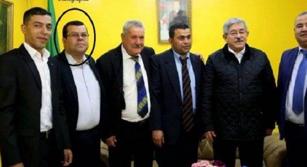 الجزائر.. إقصاء عضو مجلس الأمة من حزبه لتورطه في قضية فساد