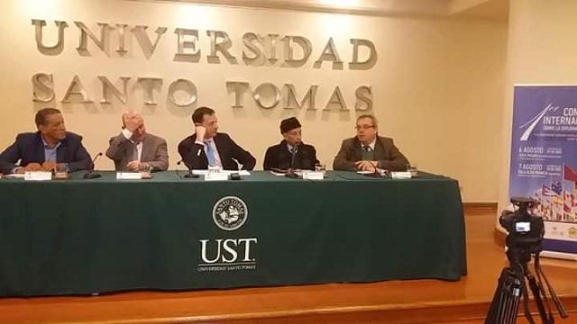 أكاديميون مغاربة ينفون مشاركة سفير إيراني في ملتقى مغربي-شيلي
