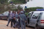 اقليم الجديدة.. تاجر مخدرات يطعن دركي بسكين أثناء تدخل أمني لاعتقاله