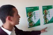 شباب مراكشيون ينجزون مشروعا بيئيا لخلق فضاءات خضراء داخل البيوت
