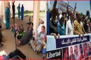 عائلات معتقلي الريف تقرر قضاء عيد الأضحى في سجن