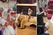 مسؤولو الحج بالسعودية: نتفهم ما عانى منه الحجاج المغاربة هذا العام