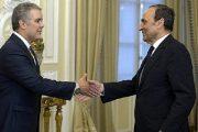 الرئيس الكولومبي الجديد يرغب في لقاء قريب مع الملك