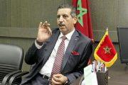 """الخيام: التعاون بين الأجهزة الأمنية المغربية ونظيرتها الإسبانية """"ممتاز"""""""