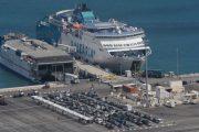 ميناء طنجة المتوسط للركاب يسجل رقما قياسيا في حركة المسافرين