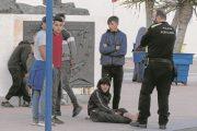 في عز أزمة كورونا.. الحزب الشعبي الإسباني يطالب بترحيل القاصرين المغاربة