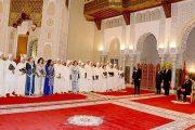 الملك يعين ولاة وعمالا وسفراء جدد ومجموعة من المسؤولين (اللائحة)