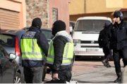 اعتقال مغربي بسبتة المحتلة مبحوث عنه في المغرب بتهمة القتل