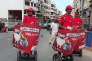 عيد الأضحى.. شركة نظافة عالمية تطلق حملة تحسيسية بمدن مغربية