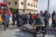 مراكش.. وفاة شاب أضرم النار في جسده بسبب