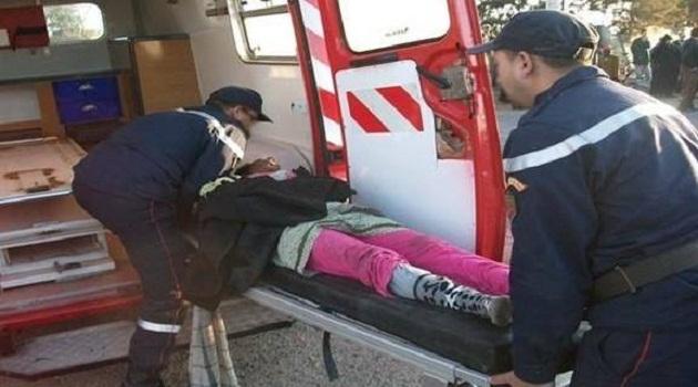 أكادير.. سقوط فتاة من طابق عمارة يودى بحياتها