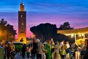 في 5 أشهر.. ارتفاع عدد ليالي المبيت بالفنادق المصنفة في مراكش