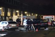اسبانيا.. إطلاق النار على مغربيين أمام ملهى ليلي ببرشلونة