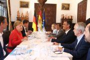 ألمانيا وإسبانيا تطرقان باب المغرب من أجل تقليص تدفق المهاجرين