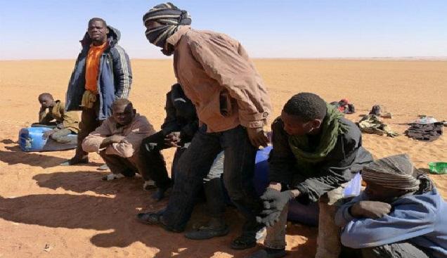 صحيفة موزمبيقية تثير مأساة المهاجرين الأفارقة المطرودين من الجزائر