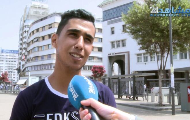 بالفيديو.. آراء مثيرة لمغاربة حول التجنيد الإجباري