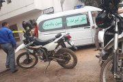 أمن تمارة يعتقل شخصا قتل زوجته الحامل بطريقة بشعة
