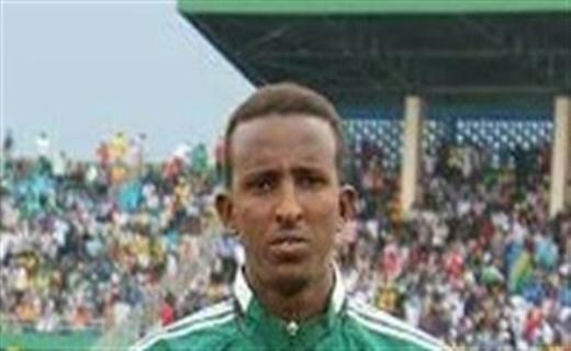 كأس الكاف...تحكيم صومالي للقاء الرجاء وكلوب الكونغولي
