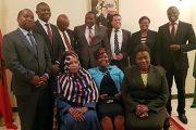 الأولى من نوعها.. إحداث لجنة برلمانية مشتركة بين المغرب وكينيا