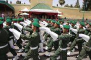 رسمياً.. الخدمة العسكرية واجبة على المواطنات والمواطنين