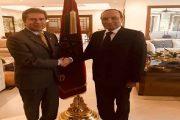 البارغواي تؤكد دعمها للصحراء المغربية بشكل نهائي ودائم