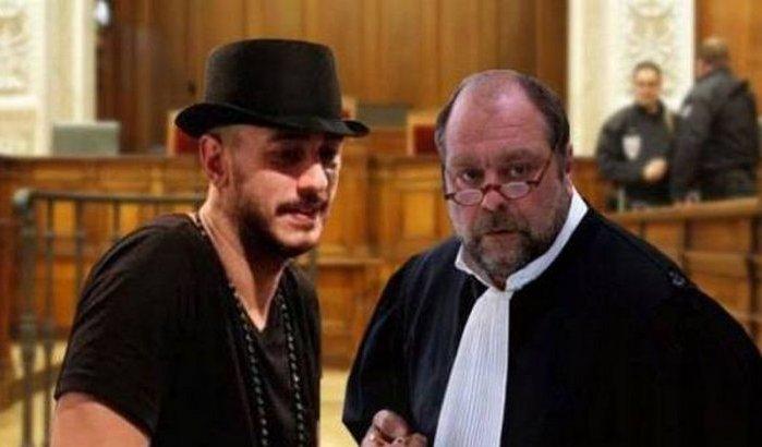 إيريك موريتي: لم أعد محامي سعد لمجرد