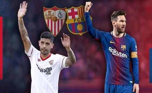 انطلاق عملية بيع مباراة السوبر الإسباني